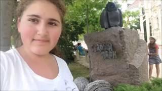 Анапа 2016 часть 1(видосики из Анапы и экскурсии)