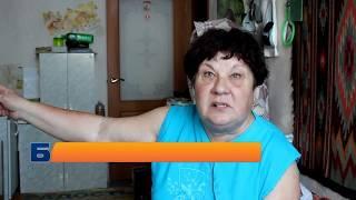 «Сумасшедшая пенсионерка»  или жертва грабителей в Анапе