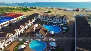 Белый пляж, Анапа, Джемете, Витязево, Черное море, отдых в Анапе, лучший отель