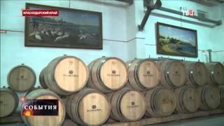В Крыму и на Кубани выпустят вино к открытию Керченского моста
