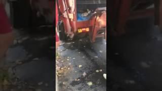 """Вывоз мусора """"Кристалл Сити"""" г Анапа."""