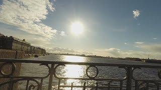 Санкт-Петербург за 3 дня Достопримечательности