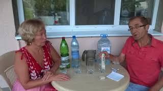 О чистой питьевой воде в Анапе 27.08.2016