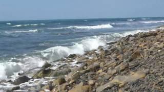 Море Анапы сегодня 21 03 2017