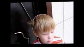 Отзыв ребенка об отеле Хлоя (Витязево)