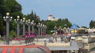Анапа - город курорт